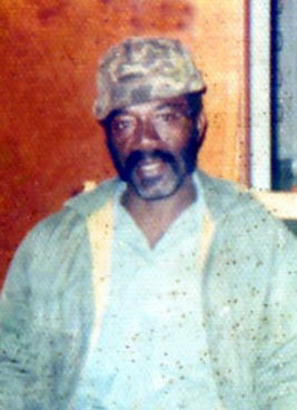 "Clarence ""Buddy"" Smith Sr."