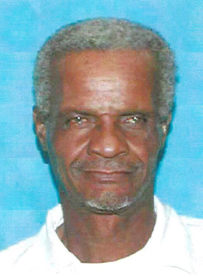 Missing Persons, Unidentified Persons - LA Repository for